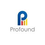 新会社「プロファウンド株式会社」のロゴ作成への提案