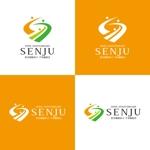 ロゴの作成(社会福祉法人 千寿福祉会)への提案