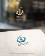 NJONESさんの企業ロゴ作成への提案