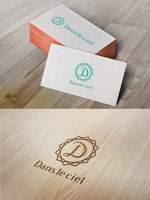 プリザーブドフラワーのブランドロゴ作成への提案