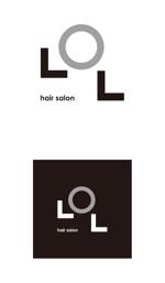 serve2000さんの美容室のロゴ制作をお願いします。への提案