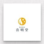 maharo77さんの会社のロゴ制作への提案