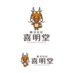 yellow_frogさんの会社のロゴ制作への提案