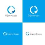 新会社の企業ロゴ作成依頼への提案