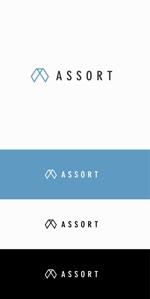 designdesignさんの企業ロゴ作成への提案