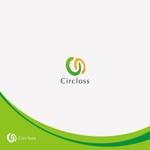 late_designさんの株式会社Circloss(読み:サークロス)のロゴ作成依頼:コンサルティンググループ兼人材紹介会社への提案