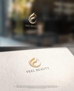 NJONESさんの会社名ロゴ作成への提案
