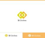 web-pro100さんの株式会社Circloss(読み:サークロス)のロゴ作成依頼:コンサルティンググループ兼人材紹介会社への提案