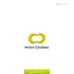 yokichikoさんの株式会社Circloss(読み:サークロス)のロゴ作成依頼:コンサルティンググループ兼人材紹介会社への提案