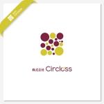 labokinoさんの株式会社Circloss(読み:サークロス)のロゴ作成依頼:コンサルティンググループ兼人材紹介会社への提案