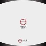 Nakamura__さんの新サービス「エシック関空」のロゴ作成(プロファウンド株式会社(R2/1/14設立))への提案