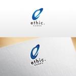 REVELAさんの新サービス「エシック関空」のロゴ作成(プロファウンド株式会社(R2/1/14設立))への提案