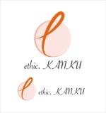 kobayasiteruhisaさんの新サービス「エシック関空」のロゴ作成(プロファウンド株式会社(R2/1/14設立))への提案