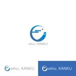 kaito0802さんの新サービス「エシック関空」のロゴ作成(プロファウンド株式会社(R2/1/14設立))への提案