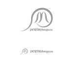 MacMagicianさんのアクセサリーブランド 「PERTIKA mignon」の ロゴへの提案