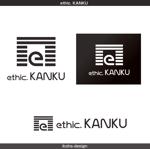 ikohs-designさんの新サービス「エシック関空」のロゴ作成(プロファウンド株式会社(R2/1/14設立))への提案