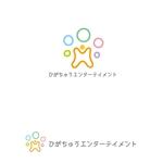 marutsukiさんのジャグリングパフォーマー事務所ロゴ作成への提案