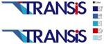 yen2424さんの「TRANSiS」のロゴ作成への提案