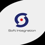 REVELAさんのソフト・インテグレーション社 ロゴ作成依頼への提案