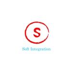 komorebi-lcさんのソフト・インテグレーション社 ロゴ作成依頼への提案