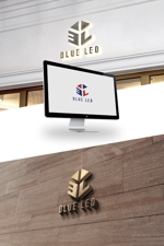 ldz530607さんの新会社ロゴの作成 「デジタルサイネージ関係の会社」への提案