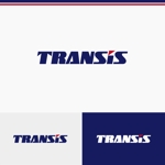 king_dkさんの「TRANSiS」のロゴ作成への提案