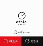 DeeDeeGraphicsさんの新サービス「エシック関空」のロゴ作成(プロファウンド株式会社(R2/1/14設立))への提案