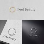zeross_designさんの会社名ロゴ作成への提案