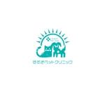 king_jさんの動物病院『すずきペットクリニック』のロゴ募集への提案