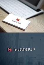hi06さんの新規会社のロゴマークへの提案