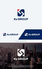 take5-designさんの新規会社のロゴマークへの提案