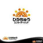 oo_designさんのジャグリングパフォーマー事務所ロゴ作成への提案
