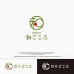 m_mhljmさんの合同会社 和ごころのロゴ製作への提案