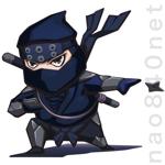忍者・佐助をイメージしたキャラクターへの提案
