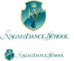 kuma-booさんのダンススクールのロゴ制作への提案