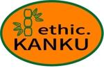yuka526さんの新サービス「エシック関空」のロゴ作成(プロファウンド株式会社(R2/1/14設立))への提案
