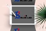 momoko_115さんの新会社ロゴの作成 「デジタルサイネージ関係の会社」への提案