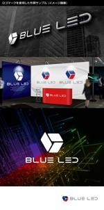 kinryuzanさんの新会社ロゴの作成 「デジタルサイネージ関係の会社」への提案