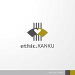 sa_akutsuさんの新サービス「エシック関空」のロゴ作成(プロファウンド株式会社(R2/1/14設立))への提案