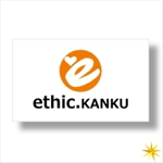 shyoさんの新サービス「エシック関空」のロゴ作成(プロファウンド株式会社(R2/1/14設立))への提案
