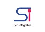 tora_09さんのソフト・インテグレーション社 ロゴ作成依頼への提案