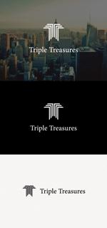 tanaka10さんの会社のロゴマーク作成への提案