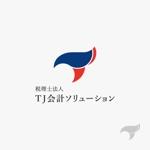 skyktmさんの会社(税理士法人)のロゴデザイン作成への提案