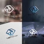 agnesさんの会社(税理士法人)のロゴデザイン作成への提案