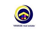 kireiさんの「YANASE real estate」のロゴ作成への提案