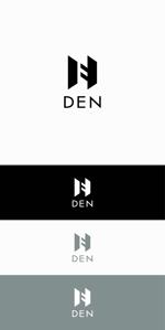 designdesignさんの会社のロゴ作成への提案