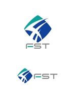 "horieyutaka1さんの弊社略称""FST""との組み合わせで会社ロゴを作成したい。への提案"