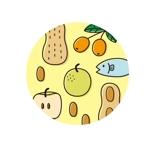 """kotoritamagoさんの千葉県の""""食""""を元気に! 『ペリエの千産千消フェア』の応援缶バッチ「千バッチ」のデザイン募集への提案"""