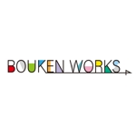 遊びのイベント会社【株式会社BOUKEN WORKS】のロゴ制作への提案