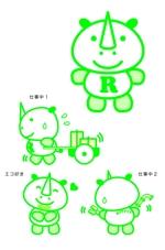 selitaさんの新会社のキャラクター制作への提案